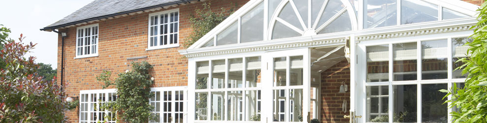 Conservatory Supply and Installation Service